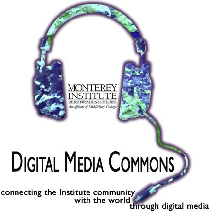 Digital Media Commons logo